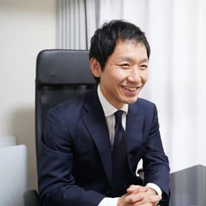 司法書士橋本事務所 代表プロフィール